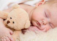 Influencia de la fase REM del sueño en el neurodesarrollo de los niños