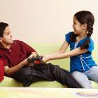Poner límites, clave para evitar conductas agresivas en niños y adolescentes